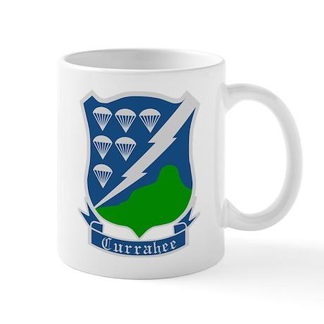 506th PIR Technical Sergeant Mugs