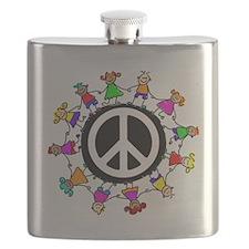 kidspeace Flask