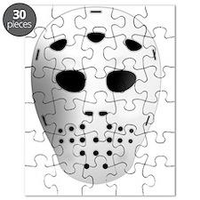 hockeymask Puzzle