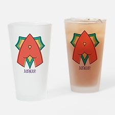 assman-T Drinking Glass