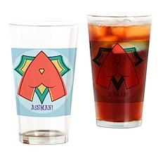 assman-CRD Drinking Glass