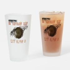 EglantineH-SSBotanyBay Drinking Glass