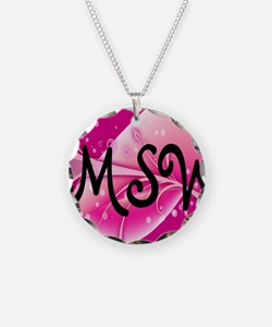 MSW Necklace