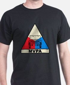 Military Vehicle Preservation Associa T-Shirt