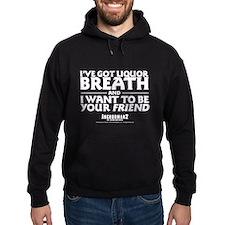 Liquor Breath 2 Hoodie (Dark)