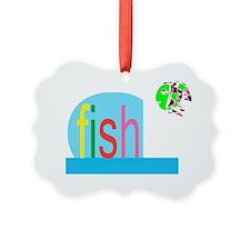 fishes_fish Ornament