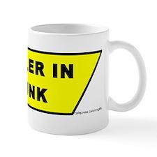 toddler-in-trunk Mug