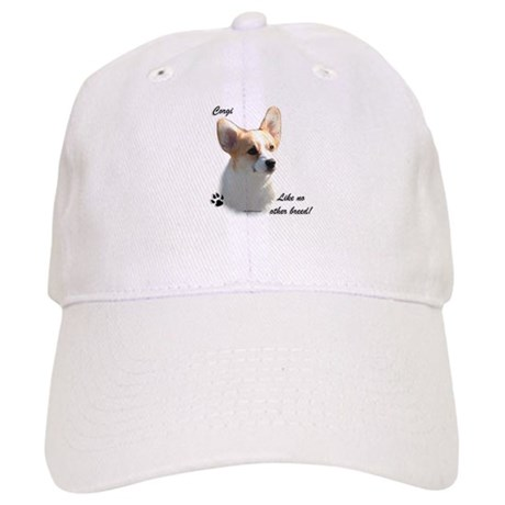 Corgi Breed Cap