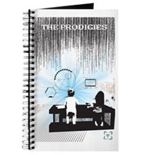 the Prodigies Journal