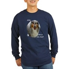 Collie Breed T
