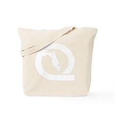 FECwhite Tote Bag