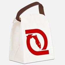 FECred Canvas Lunch Bag