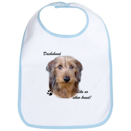 Dachshund Breed Bib