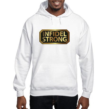 INFIDEL STRONG Hoodie