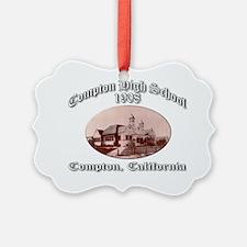 comptonhigh1908 Ornament