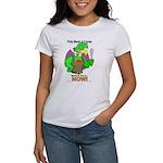 Polly Wants A Cracker Women's T-Shirt
