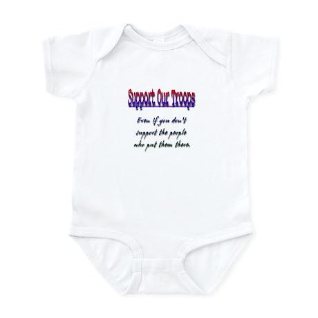 Support Infant Bodysuit