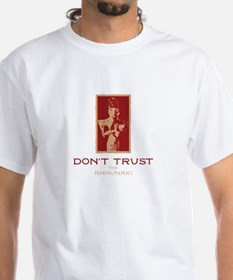 Don't Trust the Annunaki Shirt