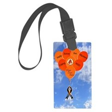Help Solve the Mystery CRPS RSD  Luggage Tag