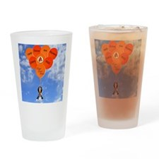 Help Solve the Mystery CRPS RSD Bal Drinking Glass