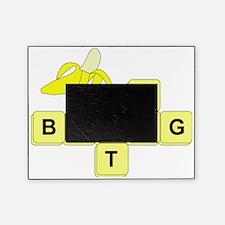 BananaGram_horizontal_bring_v2 Picture Frame