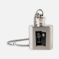 SportsAnnouncements042211 Flask Necklace