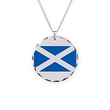 Scotland-DARK Necklace