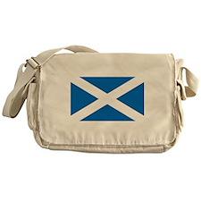 Scotland-DARK Messenger Bag