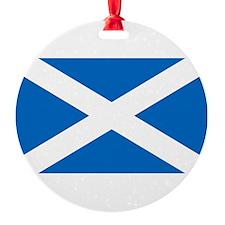 Scotland-DARK Ornament