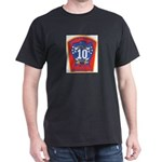 Prince William Fire Dark T-Shirt