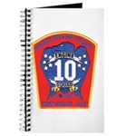 Prince William Fire Journal