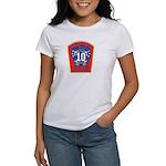 Prince William Fire Women's T-Shirt