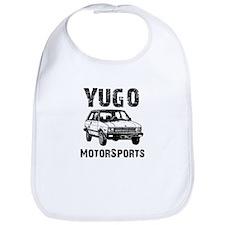Yugo Motorsports Bib