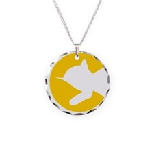 chessieyellow Necklace