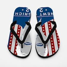 Newt Gingrich Flip Flops