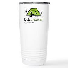 dulcimonster Travel Mug