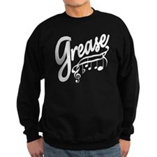grease for black t-shirts Sweatshirt
