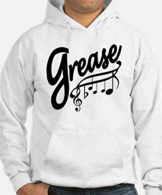 grease for white t-shirts Hoodie