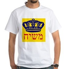 Chabad_Mashiach_Flag_iPad_2 Shirt