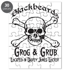 blackbeards grog Puzzle