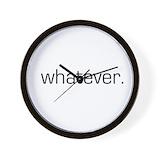 Humor Basic Clocks