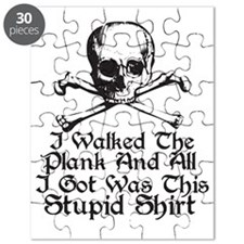 stupid Puzzle