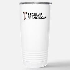 Unique Secular Travel Mug