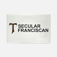 Secular Franciscan Magnets