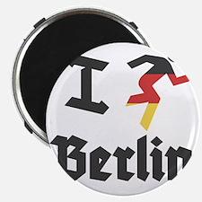 I-Run-berlin-2 Magnet