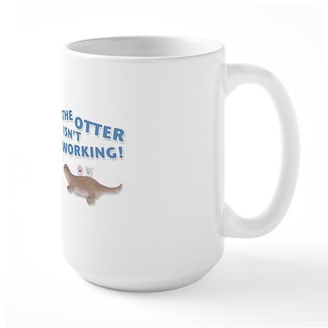 mm-d3-Mug Large Mug