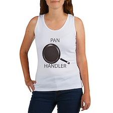 panhandler Women's Tank Top