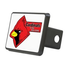 cardinals Hitch Cover