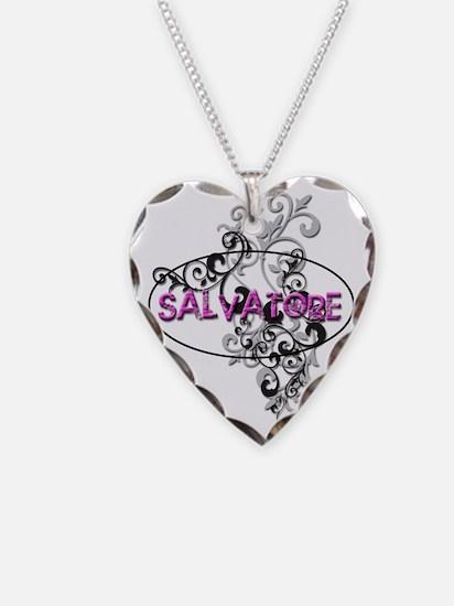 Salvatore PINK Necklace