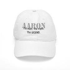 Aaron Baseball Cap